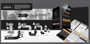 Uber Labor Project